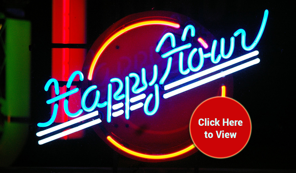 happy hours at Ciros Ristorante NJ